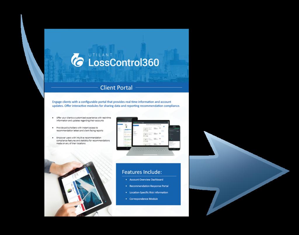 Client Portal CTA